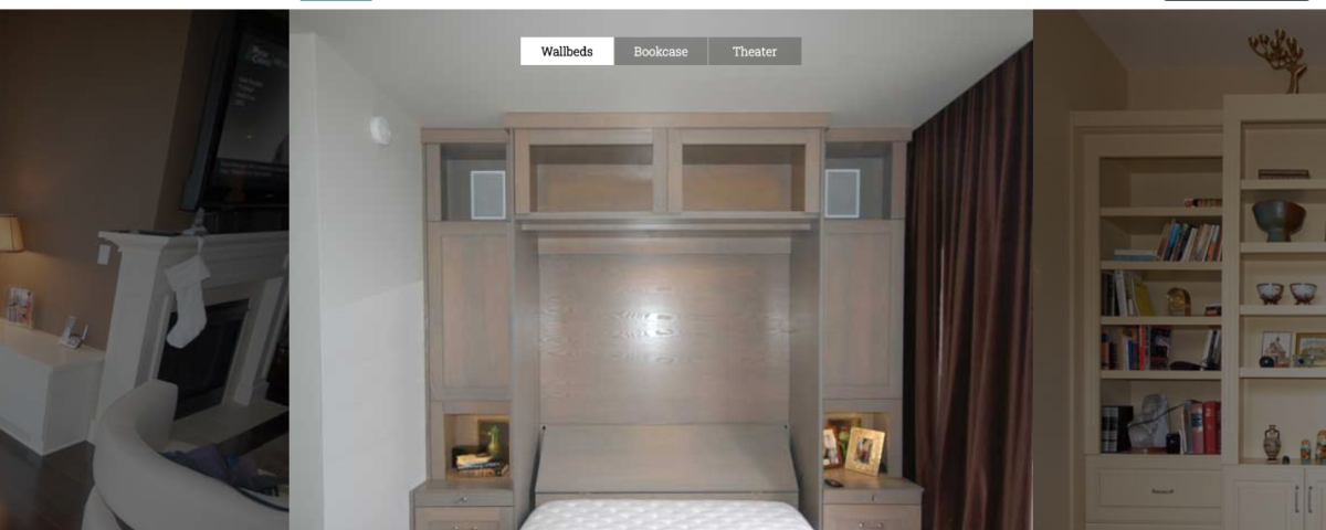 Wall Beds Northwest Quality Webmaster Service